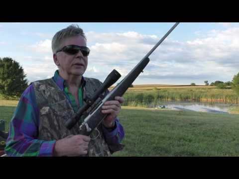 Remington Model 700 Mountain Rifle