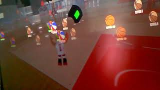 Part one of rba 18 on Roblox w/ Marquis