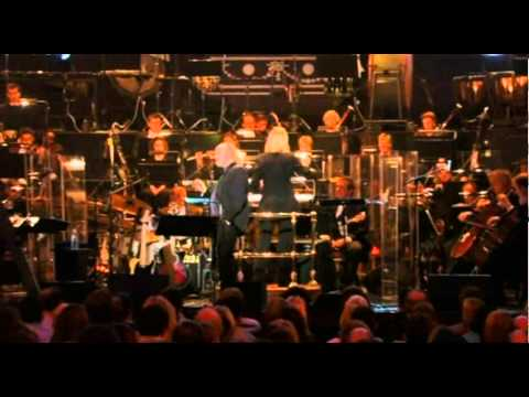 Bill Bailey - How Deep is Your Love - Remarkable Guide to the Orchestra