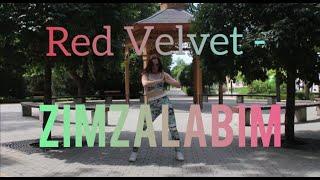 ❥ Red Velvet - ZIMZALABIM | Dance Cover by HungSai ●