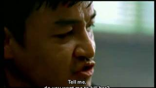 'Say Yes' (Kim Sung-hong, 2001) English-subtitled trailer