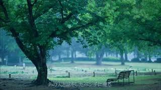 ふきのとう - 思い出通り雨