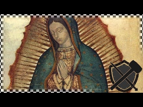 Our Lady of Guadalupe Prefigured in the Old Testament