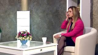 ЗАРИНА Тилидзе рассказала о своей семье