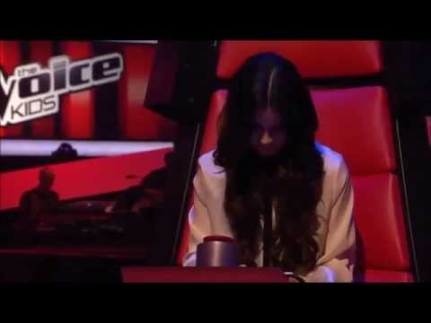The Voice Kids Blind Audition Worldwide