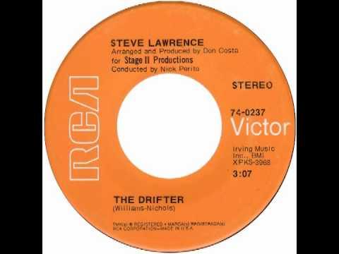 Steve Lawrence --