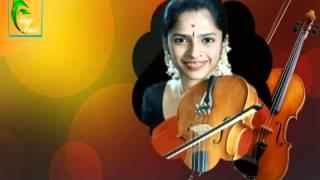 Akkarai Subhalakshmi Raagam   Keeravani
