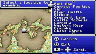 Final Fantasy 1 Episode 12: Finally Find My Way