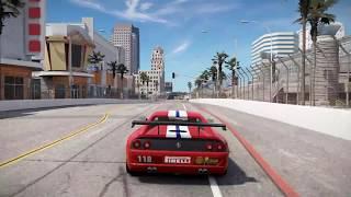 Project CARS 2 - Ferrari F355 Challenge (Ferrari Essentials DLC)