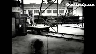 Draco Rosa feat. Shakira - Blanca Mujer - FanVideo - SHAKIRAQUEEN