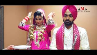 Bhandohal Wedding indian punjabi sikh wedding Videography Photography Toronto 2016