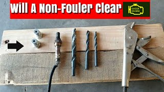 How To Fix A Catalytic Converter Check Engine Code With Spark Plug Non Foulers!