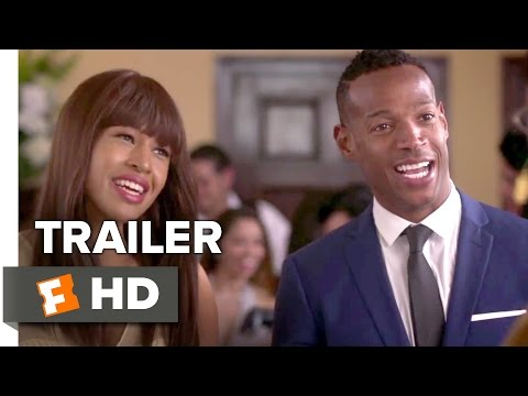 Thumbnail: Fifty Shades of Black Official Trailer #1 (2016) - Jane Seymour, Marlon Wayans Movie HD
