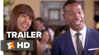 Fifty Shades of Black Official Trailer #1 (2016) - Jane Seymour, Marlon Wayans Movie HD