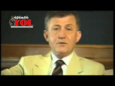 Ahmet Taner Kışlalı - Ulusçuluk Nedir