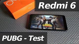PUBG on Xiaomi Redmi 6 332 GB (VERY LOW) ★ Helio P22 MT6762 PUBG ★ PowerVR GE8320 PUBG