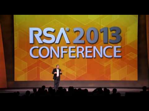 Democracy and the Internet - Jimmy Wales  - RSA Conference US 2013 Keynote