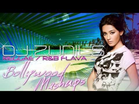 Dj Zunils - Pee Loon [Dancehall VS Reggaeton] Once Upon A Time In Mumbai