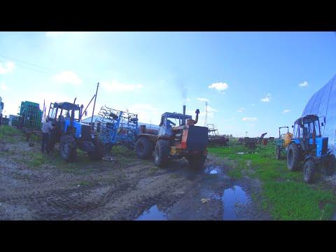 71-Д.(2С.).Ржачный ремонт Т-150К