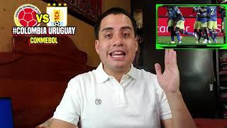 🔴 Colombia 3-1 Uruguay resúmen ⚽ Eliminatorias 2020 Caracol Tv | ✅ Hoy Canal Donde ver el partido