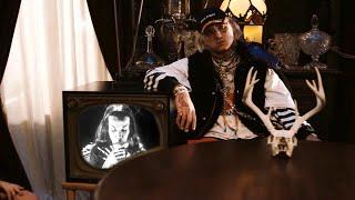 Ghostluvme - Vampira (dir. @LOUIEKNOWS) (Official Music Video)