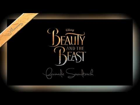 Beauty and the beast 2017 Trailer Soundtrack Theme fanmade