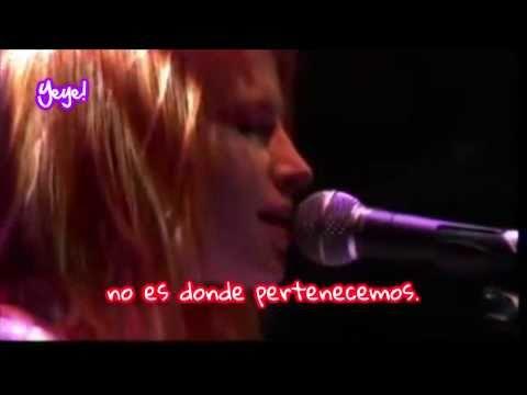 Paramore  Franklin  subtitulada en español