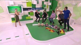 Jogo Aberto - 28/03/2019 - Debate