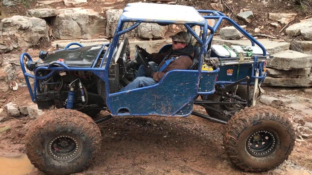 Suzuki Sidekick Buggy