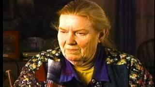 Jean Ritchie 1998 Folk Alliance International Lifetime Achievement Award Recipient