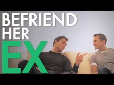 Dating a friends ex askmen