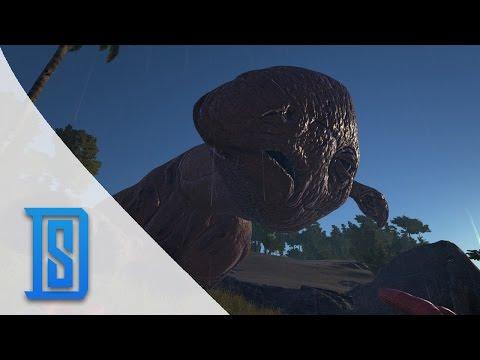 Ark Survival Evolved - Season 2-59- Paraceratherium/Paracer
