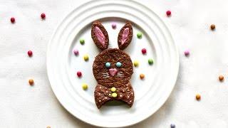 Cover images Gâteau lapin de Pâques