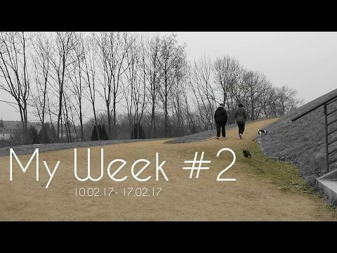 My Week #2 - lovelybooks Paket, update get to know me [TAG], Shades of Grey