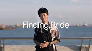 Finding Pride in Singapore: Sam's Story