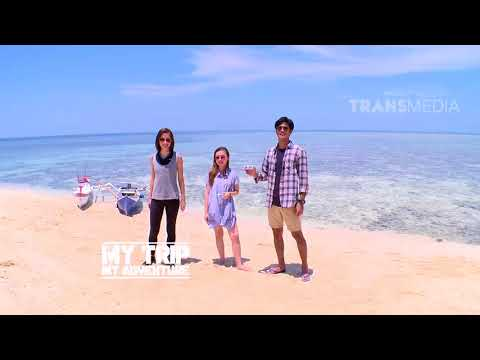 MY TRIP MY ADVENTURE - Eksplore Sulawesi Selatan Dulu Gaes! (8/10/17) Part 2