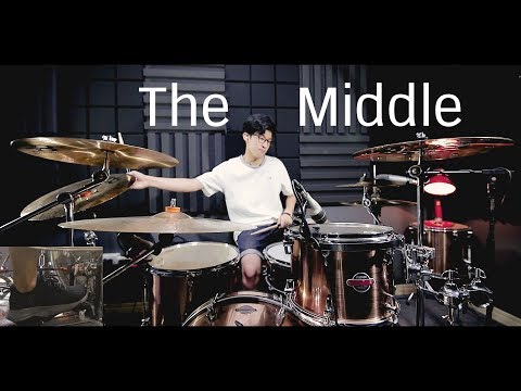 Zedd, Maren Morris & Grey - The Middle | Drum Remix | บีมเอง