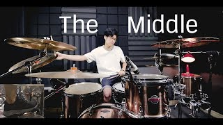 Zedd, Maren Morris & Grey - The Middle | Drum Remix | บีมเอง