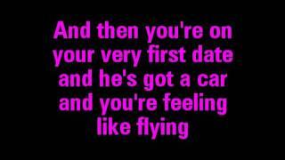 Fifteen Taylor Swift Karaoke - You Sing The Hits