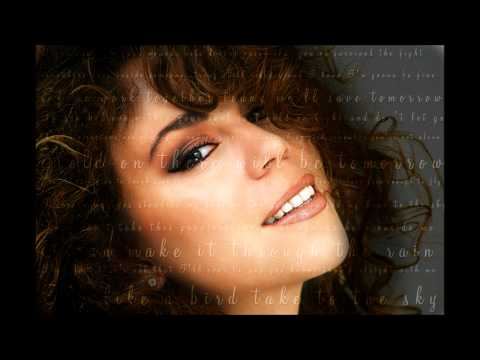 Mariah Carey - Endless Love (without Luther Vandross / Mariah Only) rare vocals demo leak
