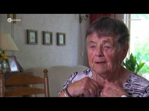 Dronten: 86-jarige vrouw in huis overvallen