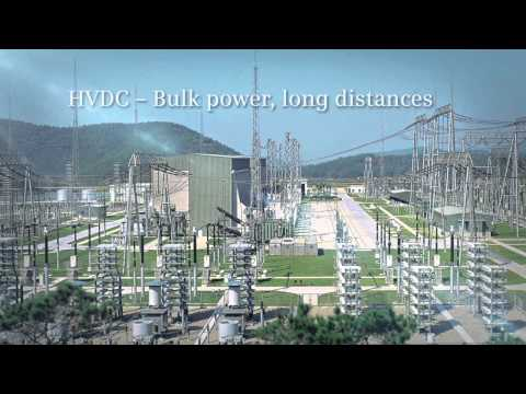 Siemens Video: Connecting Remote Power Generation to the Market