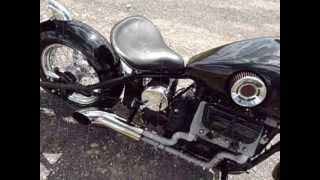 мотоцикл с мотором от заз !(, 2013-05-20T08:41:00.000Z)