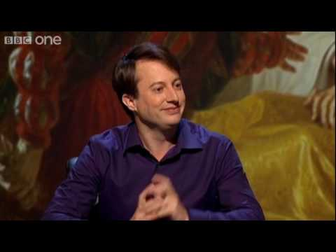 Rodney Bewes   QI   Highlight  BBC One