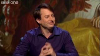 Rodney Bewes -  QI -  Highlight - BBC One