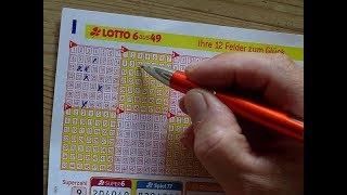 Lottozahlen heute, 26.09.2018 aktuell. Im Jackpot bei Lotto am Mittwoch liegen 12 Millionen Euro. Hi