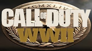 WWII Prestige One Emblem Confirmed (Call of Duty WW II Prestige One Symbol Revealed)