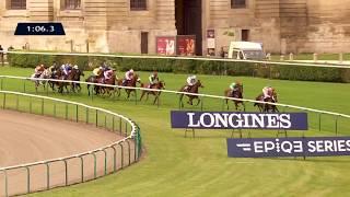 Vidéo de la course PMU CHAMPIONNAT DU MONDE LONGINES FEGENTRI - PRIX DE LA REINE MARIE-AMELIE