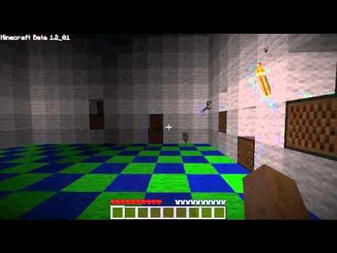 Minecraft Music Part 1
