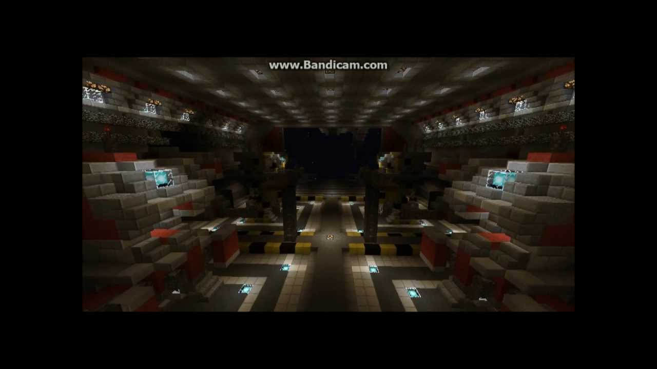 Transformers Fall Of Cybertron Wallpaper Minecraft Transformers The Ark Edited 2013 Youtube